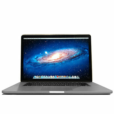 "Apple MacBook Pro with Retina display A1502 13.3"" Laptop - MF839B/A (March,2015,"