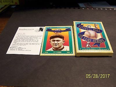 St. Vincent and the Grenadines baseball cards valid for postage, MNH-OG F-VF!