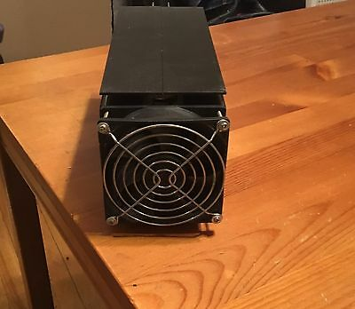 Used Gridseed G-Blade Scrypt ASIC miner 5-6Mhs W/ PSU and USB cord