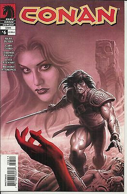 Lot Of 33 Conan (Dark Horse)