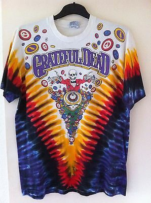 Grateful Dead Las Vegas 1992 T-Shirt