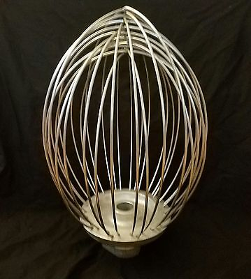 Hobart 80 QT Wire Whip Whisk Hobart Commercial Mixer HEAVY DUTY