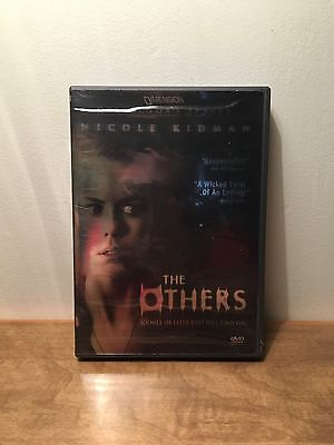 The Others (Two-Disc Collectors Edition) DVD