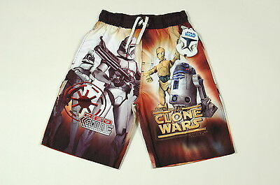 Star Wars Shorts Clone Wars clothes Storm Trooper Rogue One