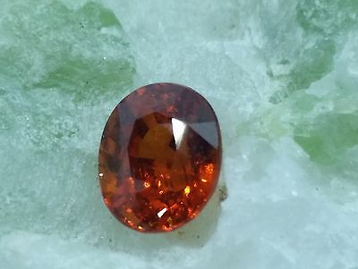 Spessartite Grenat  2.00ct