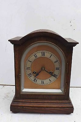 antique bracket clock