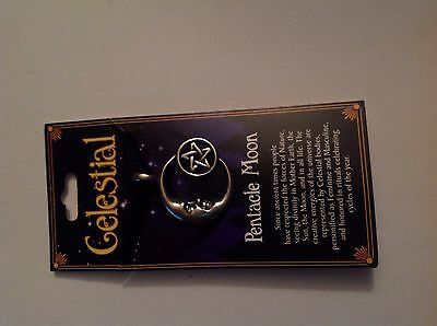 Wiccan / Pegan / Occult / Necklace / Amulet / Jewelry