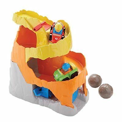 Little People Off-Road Adventure Track – Fisher Price Toys