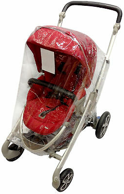 Raincover Compatible with Maxi Cosi Elea Pushchair (142)