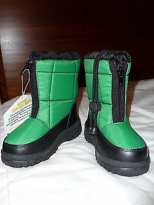 Kids Snow Boots - Denali