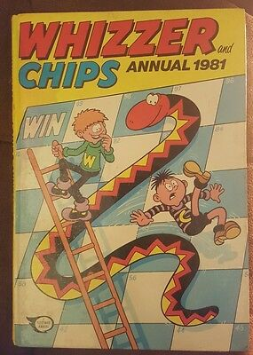 Whizzer and Chips Annual 1981 copy 1