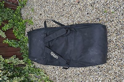 scrub mountain board bag, mountain board, kite board, kiteboard, mountainboard