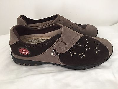homyped comfort ladies shoes size 7,like new