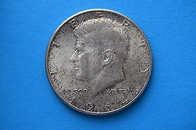 1964 Usa Kennedy Half Dollar