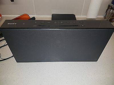 Sony CMT-X3CD Audio Shelf System