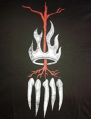 WWE Slam Crate Exc Finn Balor T Shirt Mens/Unisex Size L Large Lootcrate Loot