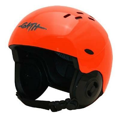 Gath Casque Gedi gr. S Safety Orange