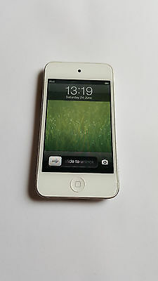 Apple iPod touch 4th Gen White (32GB)