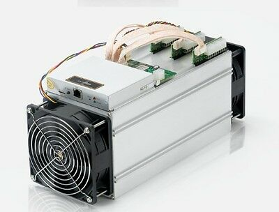 ANTMINER BITMAIN S9 13.5TH/s S9 VERSION JULI 2017 NEW NEU OVP BITCOIN ORIGINAL