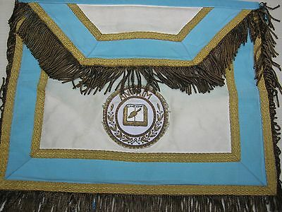 Provincial Grand Lodge Masonic Apron