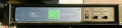 mc2 t500 amplifier