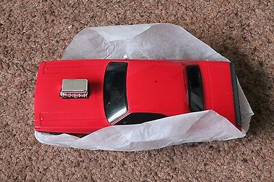 Scalextric Hornby Digital Dodge Challenger Hot Rod Racing Car Brand New Mint