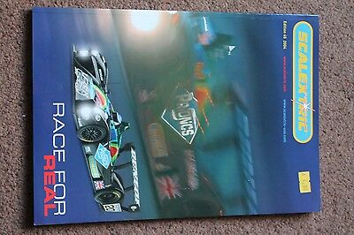 Scalextric 1:32 Scale Edition 45 2004 Catalogue Very Good Condition