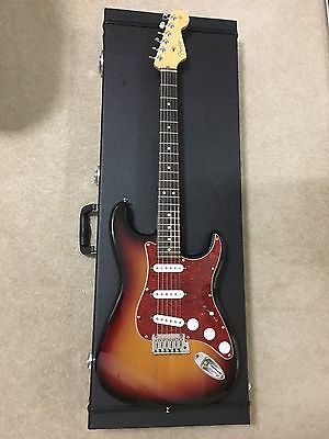 Fender USA American Standard Stratocaster Electric Guitar