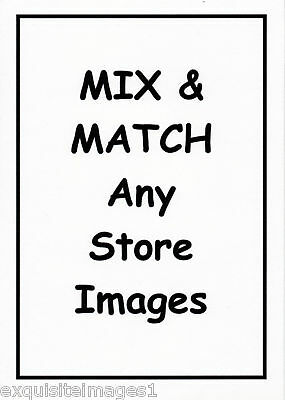 MIX AND MATCH Any Images in My Store~NEW Lge Note Cards