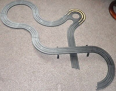 Micro Scalextric Track Extension L2