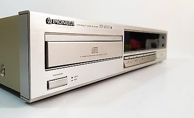 Pioneer PD-4300 Compact Disc Player - GWO - FREE UK DELIVERY