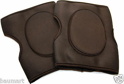 Knieschoner / Knee Pad Airsoft Paintball PaintNoMore