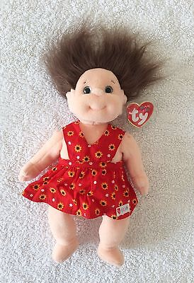 Ty  Beanie  Kids    Cookie     Gifts    Dolls    Toys
