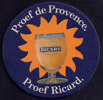 Ricard - Export Coaster From France Jn17013