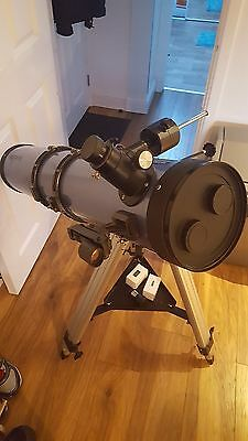 Sky Watcher Eq2 Telescope For Sale!!!
