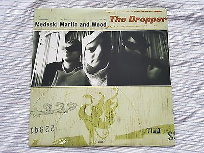 Medeski Martin & Wood - The Dropper - 2LP Vinyl