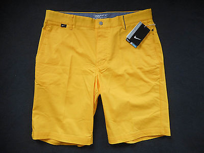 Nike Golf Herren Shorts Modern Fit (725710-703) Gr. 38 NEU