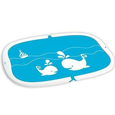 Munchkin Folding Silicone Baby Placemat
