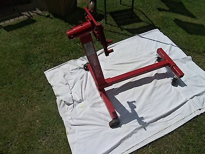 Nu Tool Heavy Duty Engine/ Transmission  Stand