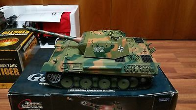 Carro Armato PANTHER Heng Long 1:16 RC