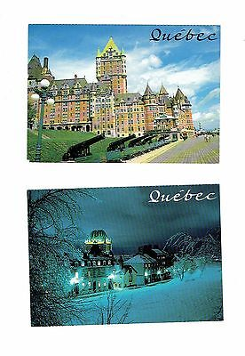 Lot of 12 postcards - Hotels and restaurants