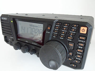 Alinco Dx-R8E Communication Receiver....................radio_Trader_Ireland.