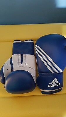 addidas boxing gloves