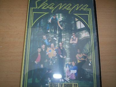 Sha Na Na  Vol2. Dvd.