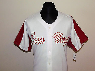 Russell Athletic New Jersey Las Vegas Shirts Size L