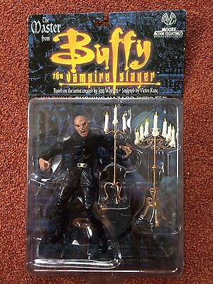 Buffy The Vampire Slayer The Master Figure 1999