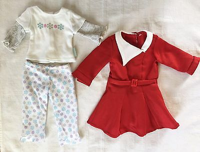 American Girl Clothing