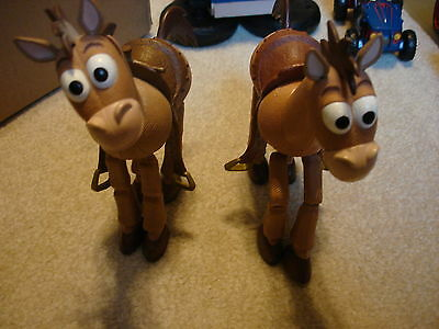 Pair of Disney Eeyore Donkeys