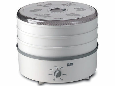Stockli Dehydrator without Timer