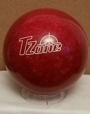 Brunswick T-Zone bowling ball 14lb 4oz
